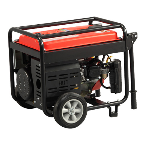 Honeywell 3,250 Watt 208cc OHV Portable Gas Powered Generator (CARB Compliant)
