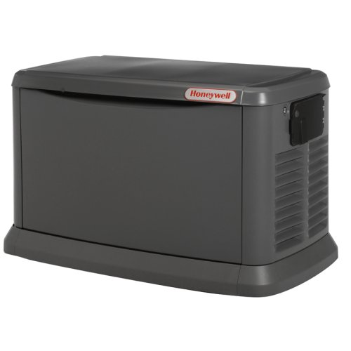 Honeywell 6261 Air Cooled 15kW Home Standby Generator