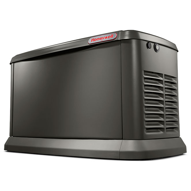 Honeywell 16kW Air Cooled Home Standby Generator - 7059