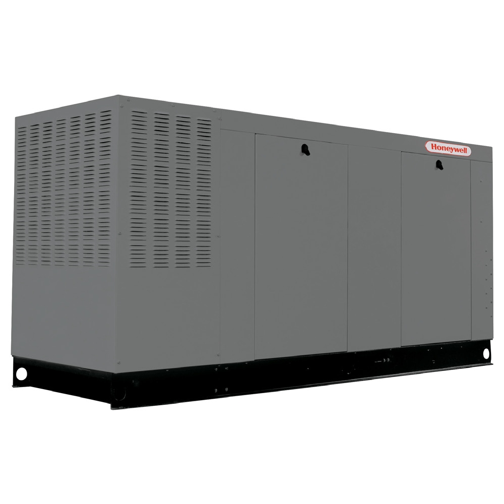 Honeywell HT08054X 80kW Liquid Cooled Home/Commercial Standby Generator