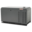 Honeywell HT02524ANAX, Liquid Cooled 25kW Home Standby Generator